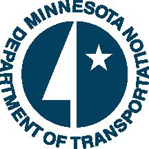 MnDot logo
