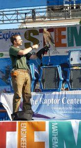 Raptor Center